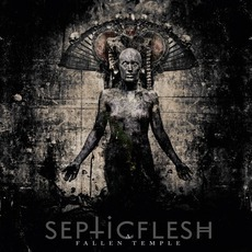 A Fallen Temple (Remastered) mp3 Album by Septic Flesh