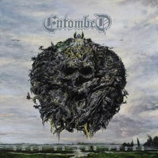 Back To The Front (Limited Edition) by Entombed