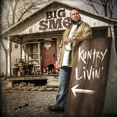Kuntry Livin' mp3 Album by Big Smo