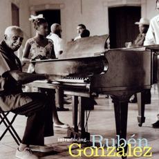 Introducing... Rubén González