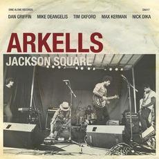 Jackson Square mp3 Album by Arkells