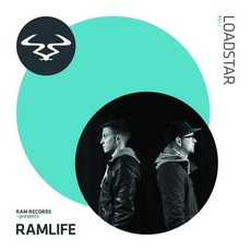 RAM Records - Presents RAMlife - Loadstar RL1