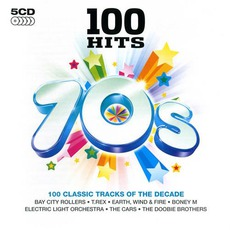 100 Hits: 70s mp3 Compilation by Various Artists