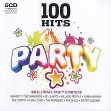 100 Hits: Party mp3 Compilation by Various Artists