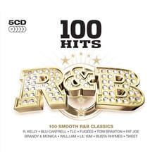 100 Hits: R&B mp3 Compilation by Various Artists