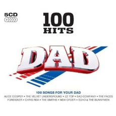 100 Hits: Dad by Various Artists