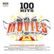 100 Hits: Movies mp3 Compilation by Various Artists
