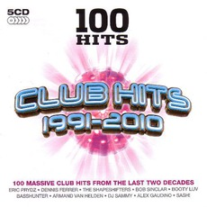 100 Hits: Club Hits 1991-2010 mp3 Compilation by Various Artists