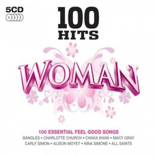 100 Hits: Woman mp3 Compilation by Various Artists