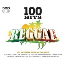 100 Hits: Reggae by Various Artists