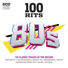 100 Hits: 80s mp3 Compilation by Various Artists