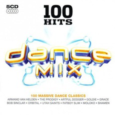 100 Hits: Dance Mix mp3 Compilation by Various Artists