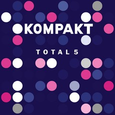 Total 5 mp3 Compilation by Various Artists