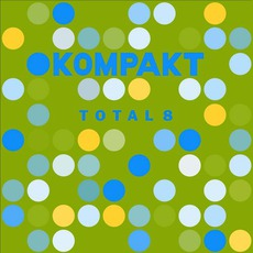 Total 8 mp3 Compilation by Various Artists