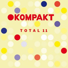 Total 11 mp3 Compilation by Various Artists