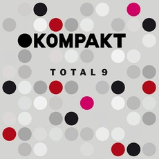Total 9 mp3 Compilation by Various Artists