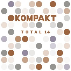 Total 14 mp3 Compilation by Various Artists