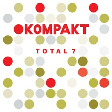 Total 7 mp3 Compilation by Various Artists