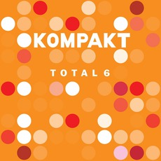 Total 6 mp3 Compilation by Various Artists