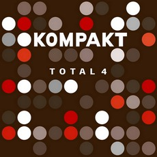 Total 4 mp3 Compilation by Various Artists