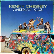 American Kids mp3 Single by Kenny Chesney
