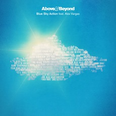 Blue Sky Action (Feat. Alex Vargas) mp3 Single by Above & Beyond