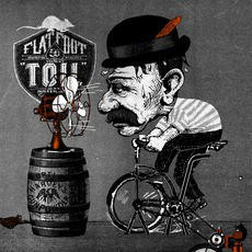 Toil mp3 Album by Flatfoot 56