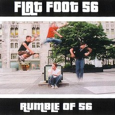 Rumble Of 56 mp3 Album by Flatfoot 56
