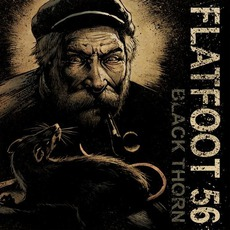 Black Thorn mp3 Album by Flatfoot 56