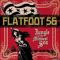 Jungle Of The Midwest Sea mp3 Album by Flatfoot 56
