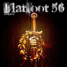 Knuckles Up (Re-Issue) mp3 Album by Flatfoot 56