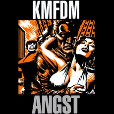Angst mp3 Album by KMFDM
