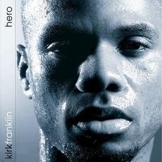 Hero mp3 Album by Kirk Franklin