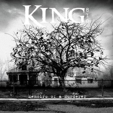 Memoirs Of A Murderer mp3 Album by King 810