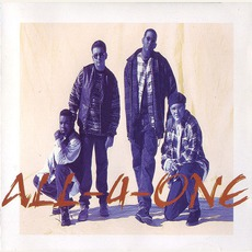 All-4-One (Re-Issue) mp3 Album by All-4-One