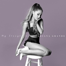 My Everything (Target Deluxe Edition) mp3 Album by Ariana Grande