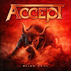Blind Rage mp3 Album by Accept