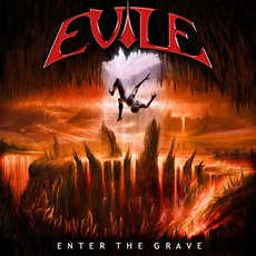 Enter The Grave mp3 Album by Evile