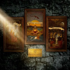 Pale Communion (Deluxe Edition) mp3 Album by Opeth