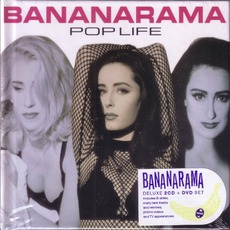 Pop Life (Deluxe Edition) mp3 Album by Bananarama