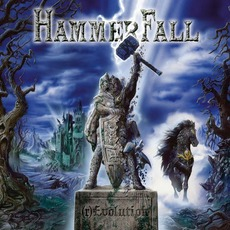(r)Evolution mp3 Album by HammerFall