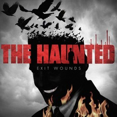 Exit Wounds (Limited Edition) mp3 Album by The Haunted