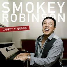 Smokey & Friends mp3 Album by Smokey Robinson