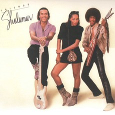 Friends (Deluxe Edition) mp3 Album by Shalamar