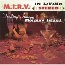 Feeding Time On Monkey Island by M.I.R.V.
