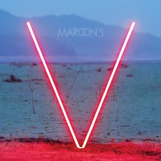 V (Deluxe Version) by Maroon 5