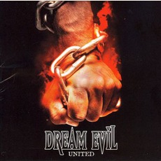 United (Limited Edition) mp3 Album by Dream Evil