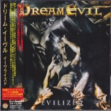 Evilized (Japanese Edition) mp3 Album by Dream Evil