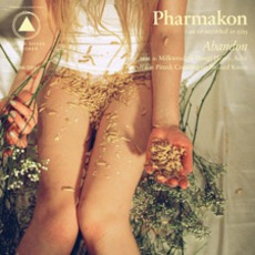 Abandon mp3 Album by Pharmakon