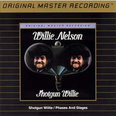Shotgun Willie / Phases And Stages mp3 Artist Compilation by Willie Nelson